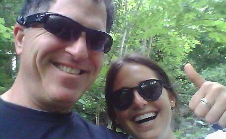 Michael Dell si fiica