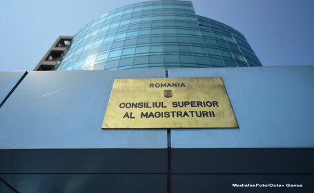 CSM:Ar putea exista o analiza in cazul Pivniceru, dar doar Inspectia Judiciara se poate autosesiza