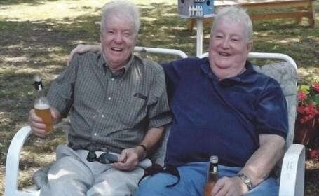 Povestea impresionanta a doi frati care s-au reunit dupa ce au stat despartiti 80 de ani