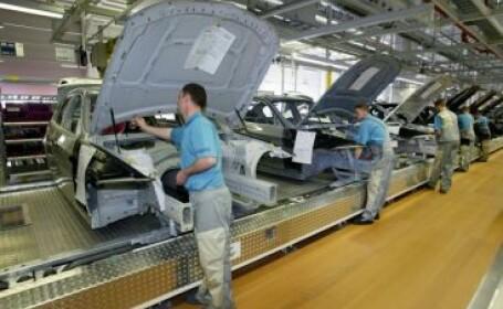 Se clatina cea mai mare piata auto din Europa. \