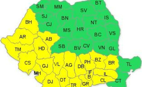 Harta canicula