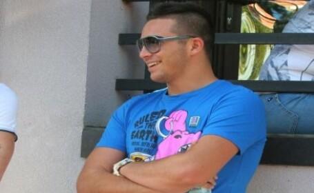 Raducu Mazare si-a vizitat tatal in arest: \