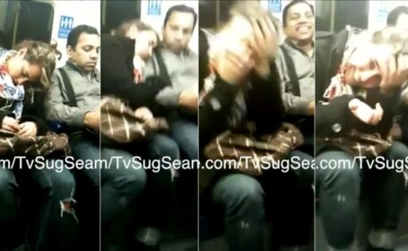 adormita metrou