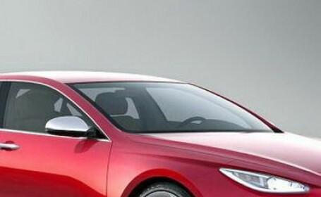 FOTO EXCLUSIV! Cat de bine arata noua limuzina Alfa Romeo! Mercedes, Audi si BMW mor de ciuda