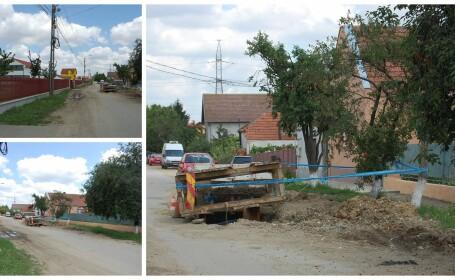 strada bacalbasa, Fundatia Pentru Voi