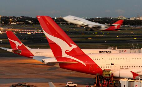 Un copil i-a trimis o scrisoare CEO-ului Qantas, iar în scurt timp a primit răspuns
