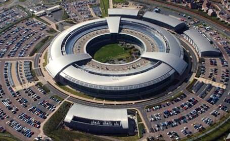 spionaj GCHQ