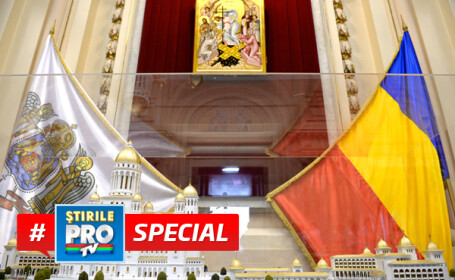 Biserici Special