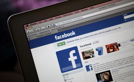 A publicat o fotografie pe Facebook si s-a trezit cu contul blocat. Ce se vedea in imagine