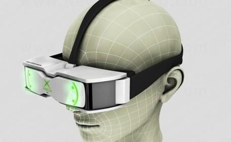 ochelari realitate augmentata - 1
