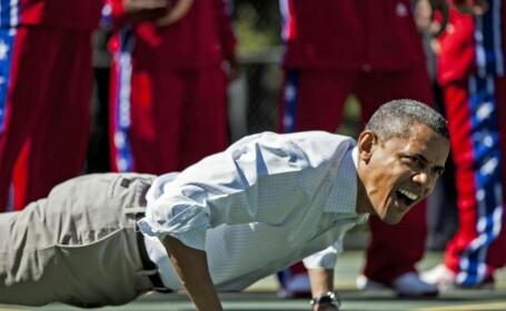 Obama si-a anulat summitul cu Putin la Moscova, dupa ce Rusia i-a acordat azil lui Edward Snowden