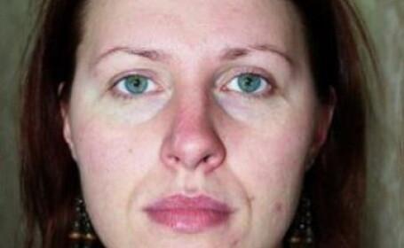 Transformare spectaculoasa. Cum arata aceasta femeie dupa ce a fost machiata de un profesionist