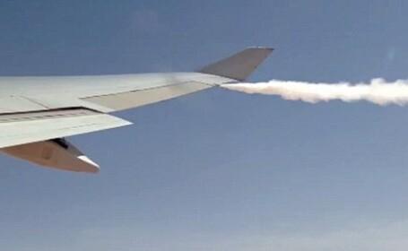avion arabia saudita