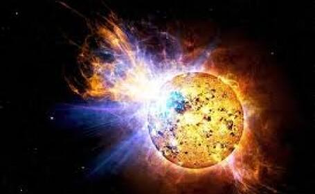 Explozie stelara care a luminat galaxia, in urma cu peste 12 miliarde ani, observata de cercetatori
