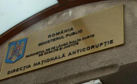 Seful Serviciului de Investigarea Fraudelor din IPJ Ialomita, retinut pentru coruptie