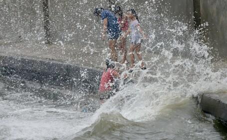 taifunul filipine - 3