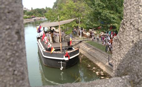 Ziua Marinei, Timisoara 2013