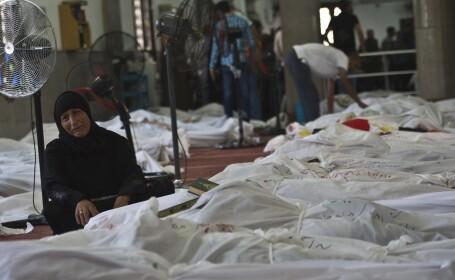 masacru, Egipt