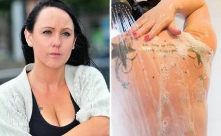 O tanara a fost concediata dupa ce un coleg a vazut fotografii topless cu ea. Explicatia sefilor