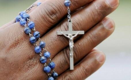 Un brazilian in varsta de 66 de ani sustine ca este Iisus Hristos reincarnat pe Pamant. VIDEO
