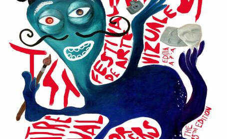 Azi incepe festivalul artelor vizuale, la Timisoara.Tinerii isi expun lucrarile in cadrul \
