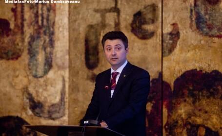 Procurorul general al Romaniei, despre avizul cerut Parlamentului in cazul Silaghi: O formalitate