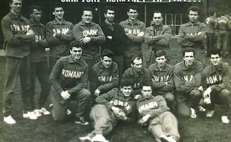 Handbalistul Mihai Redl, dublu campion mondial cu nationala Romaniei, a murit la Munchen