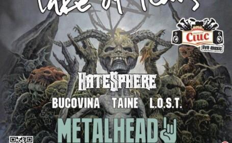 METALHEAD Meeting 2013