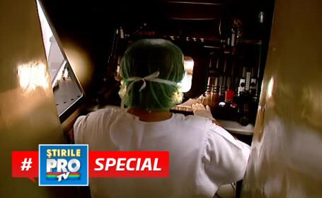 special, Petrolul