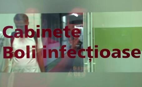 13 copii au facut toxiinfectie alimentara, dupa ce au mancat la un restaurant din Baia Mare