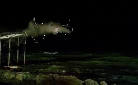 cascadorie, film Liceenii 2000