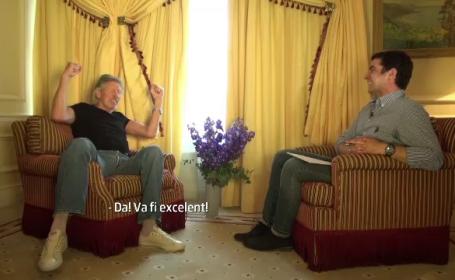 Despre bebelusi, Ceausescu si criza. INTERVIU cu Roger Waters inainte de a aduce Zidul la Bucuresti