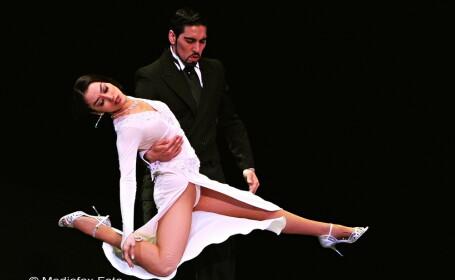 Pentru prima data in istorie cupluri de acelasi sex au participat la CM de Tango din Argentina