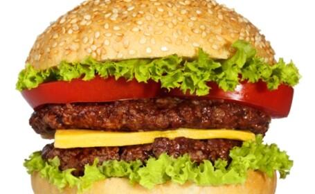 burger triplu