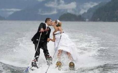 tineri casatoriti