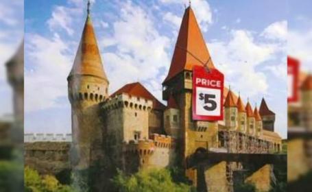 Castelul Corvinilor, \