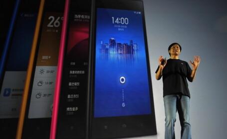 Un start-up ingenuncheaza gigantii Apple si Samsung. A devenit vanzatorul nr. 1 de smartphone-uri