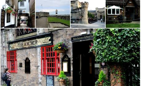5 locuri de traditie britanica, 5 pub-uri de poveste unde timpul a stat in loc, o singura lectie de istorie