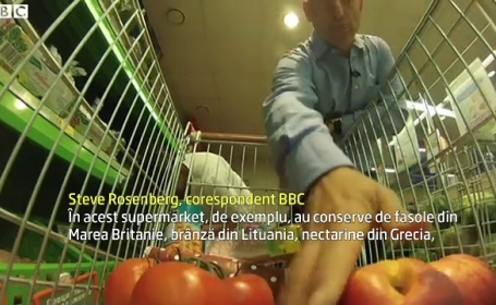 Produse supermarket
