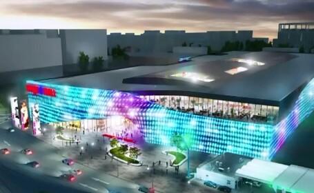 mall Pantelimon