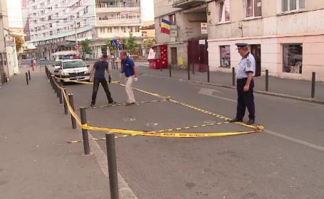 focuri de arma Cluj