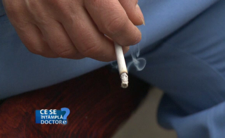 Fumatul nu pune doar plamanii in pericol. Lista afectiunilor ce pot fi provocate de tutun