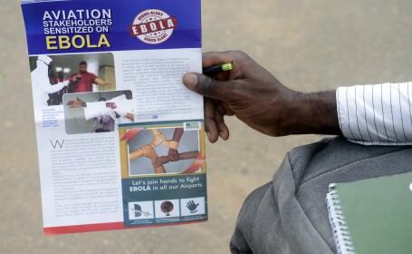 Traditia africana care poate duce la raspandirea necontrolata a Ebola. Ce se intampla cu bolnavii dupa moarte