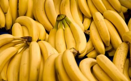 Politia indiana a fortat un hot sa manance 40 de banane intr-o zi. Ce inghitise barbatul