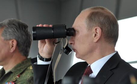 Rusia promite ca va lua masuri fata de amplasarea scutului american antiracheta in Romania