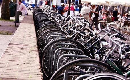 biciclete Olanda