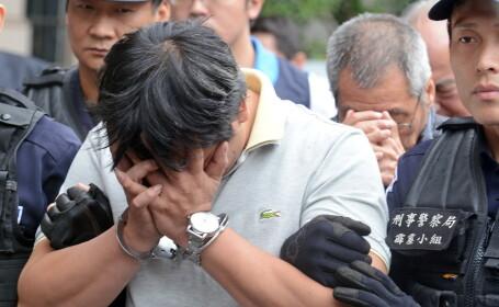 Politia din China