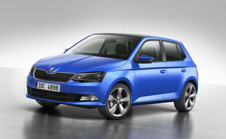 S-a lansat cel mai puternic rival pentru Dacia Sandero. Are motoare mici, o marca germana in spate si consuma 3 litri/100 km