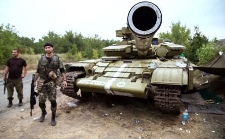 Ucraina, Rusia, criza