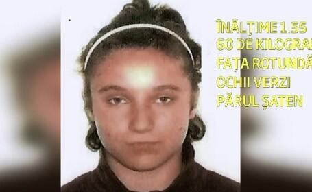 Daliana, tanara disparuta acum 3 zile in Retezat, cautata de zeci de jandarmi. Fata nu avea probleme de sanatate